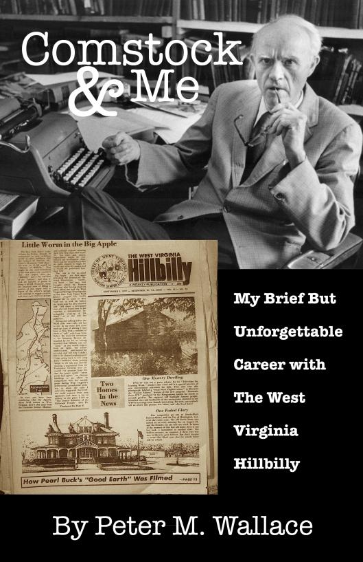 Hillbilly Cover
